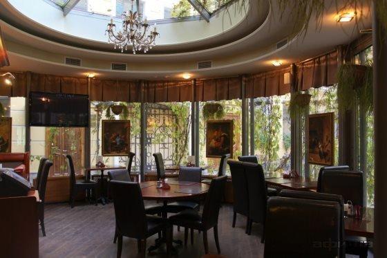 Ресторан Мариус - фотография 13