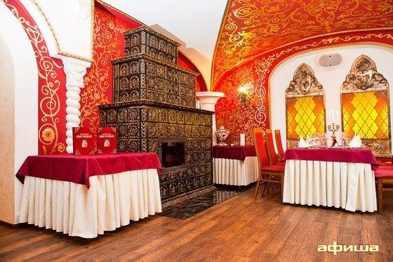 Ресторан Иван Грозный - фотография 5