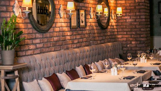 Ресторан Largo - фотография 2