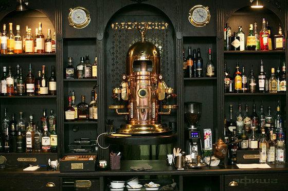 Ресторан Fiddler's Green - фотография 5