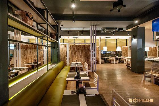 Ресторан Якитория - фотография 10