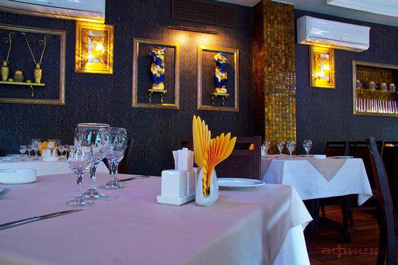 Ресторан Сандал - фотография 7