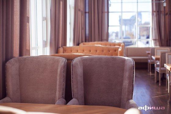 Ресторан Onegin - фотография 4