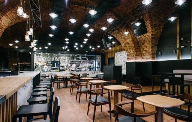 Ресторан XXXXL - фотография 1