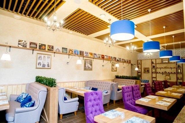 Ресторан Родня - фотография 2