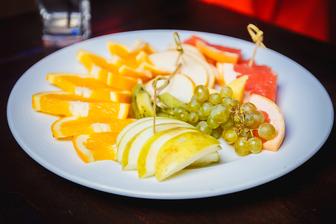 Ресторан Nebar - фотография 5