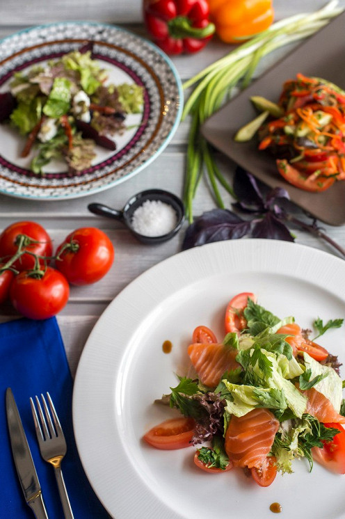 Ресторан Родня - фотография 10