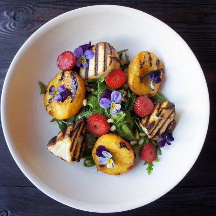 Ресторан Envy Food & Wine - фотография 4