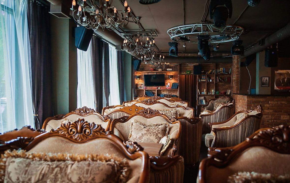 Ресторан Plehanov - фотография 1