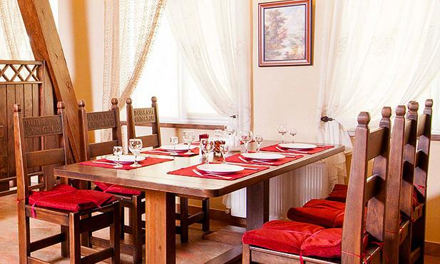 Ресторан Dubrava Gun Club - фотография 3