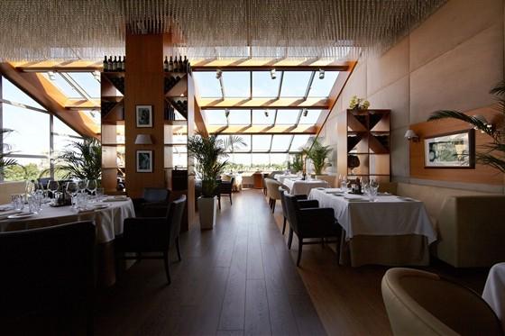 Ресторан Luce - фотография 7