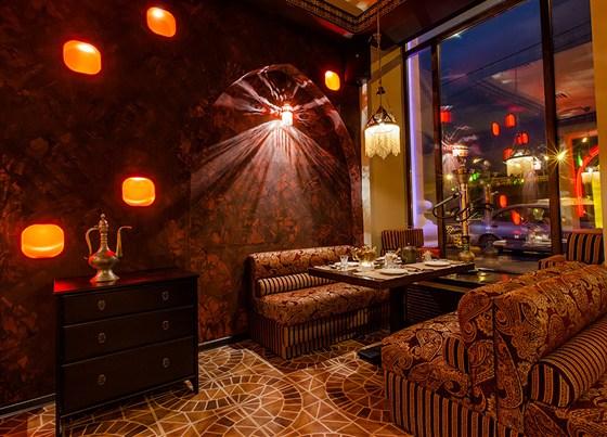 Ресторан Персия - фотография 10