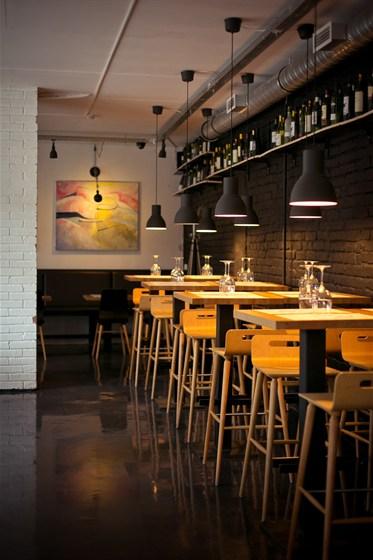 Ресторан Vinostudia - фотография 8