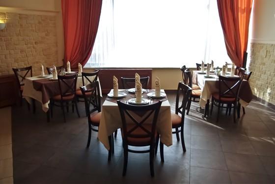 Ресторан Форум - фотография 3