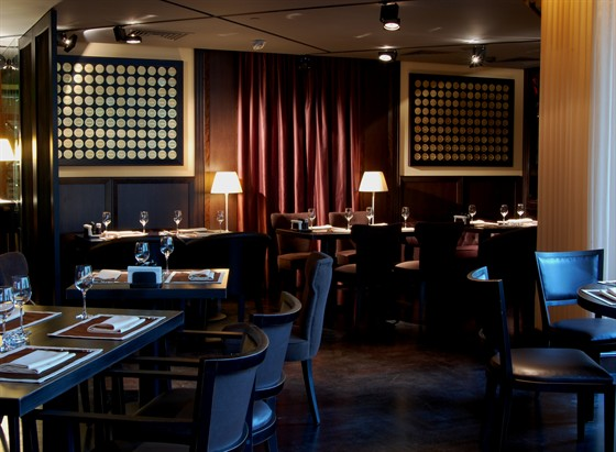 Ресторан Paulhouse - фотография 1