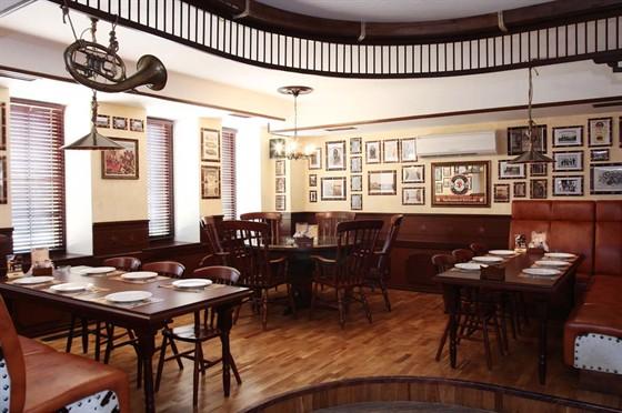 Ресторан Крошка Молли - фотография 4