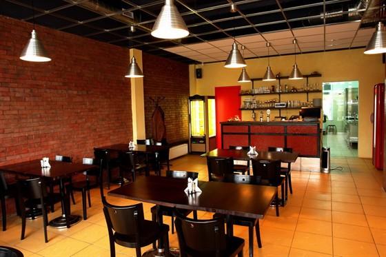 Ресторан Уно моменто - фотография 1