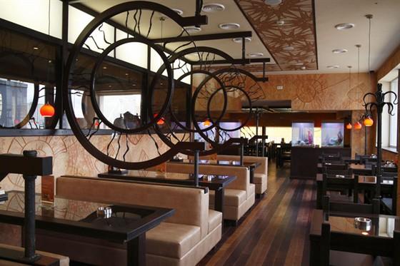 Ресторан Нияма - фотография 3