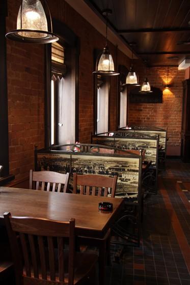 Ресторан Будвайзер Будвар - фотография 5