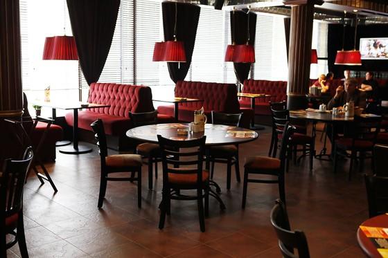 Ресторан Ангара - фотография 4