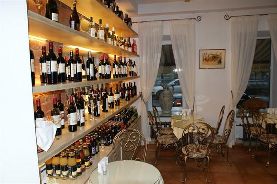 Ресторан Сулико на Патриарших - фотография 8