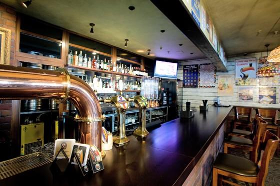 Ресторан Пивная станция - фотография 3