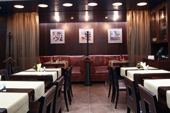 Ресторан Бергамот - фотография 8