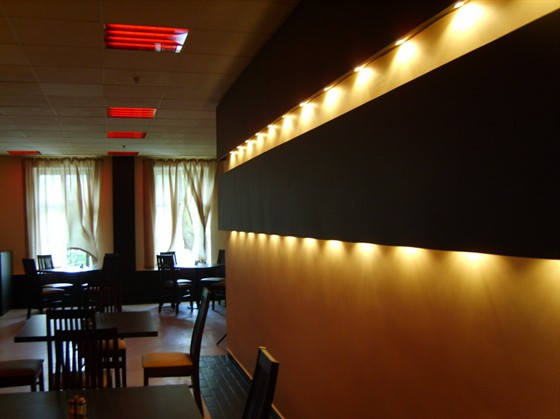 Ресторан The One - фотография 1