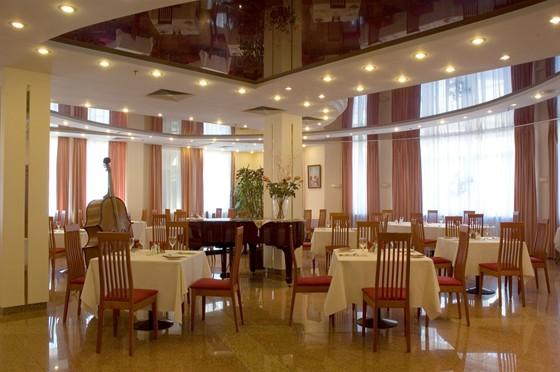 Ресторан Татьяна - фотография 2