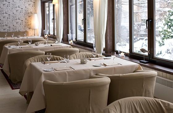 Ресторан Баскервиль - фотография 5