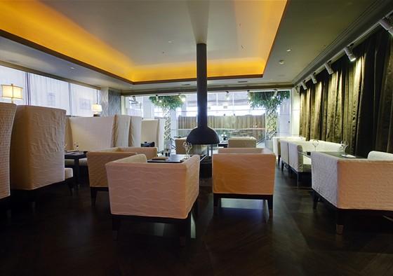 Ресторан Облака - фотография 27