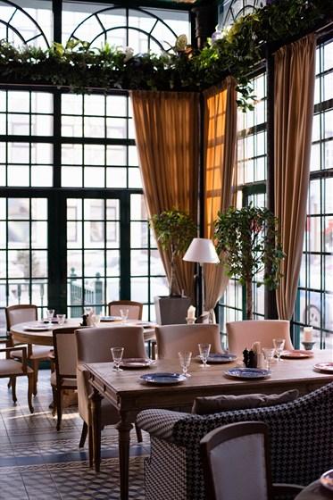 Ресторан Онегин дача  - фотография 10