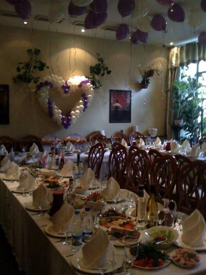 Ресторан Зелень - фотография 3