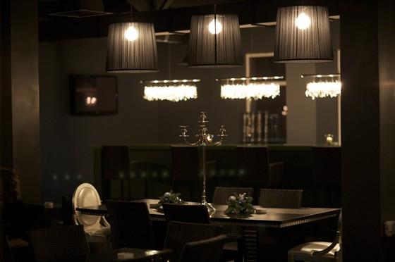 Ресторан Мао - фотография 7