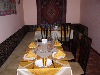 Ресторан Кешью - фотография 3 - Кафе Кешью