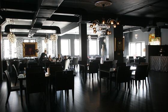 Ресторан Мао - фотография 8