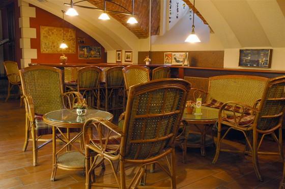 Ресторан James Cook - фотография 17 - Кофейня, Шведский пер. д.2