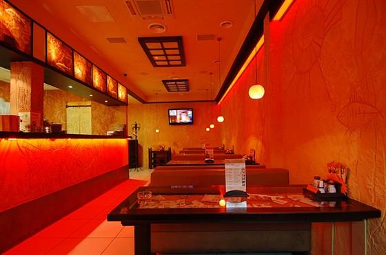 Ресторан Нияма - фотография 11