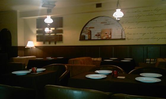 Ресторан Пушкарев - фотография 1 - мясной ресторан Пушкарев