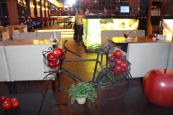 Ресторан Город - фотография 1