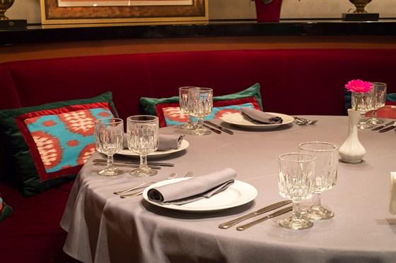 Ресторан Чайковский в Тифлисе - фотография 7