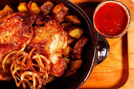 Ресторан Kogo Fragola  - фотография 5