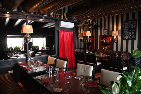 Ресторан Ти-бон Wine - фотография 10