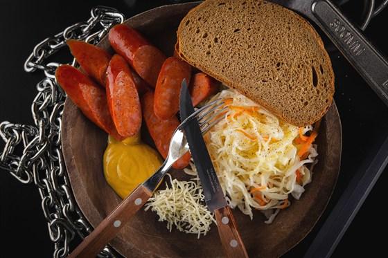 Ресторан Ess-Thetik - фотография 5