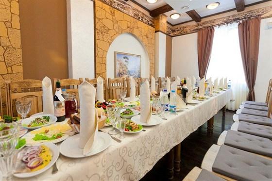 Ресторан Нар - фотография 11 - Нар караоке-кафе