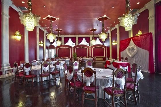 Ресторан Моссовет - фотография 1
