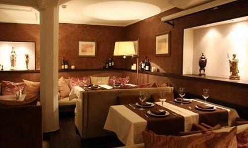Ресторан Арабика - фотография 3