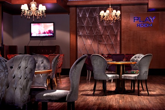 Ресторан Play Room - фотография 2