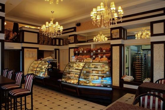 Ресторан Dessert - фотография 4