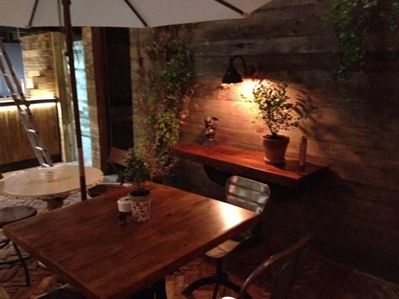 Ресторан Dvor - фотография 11